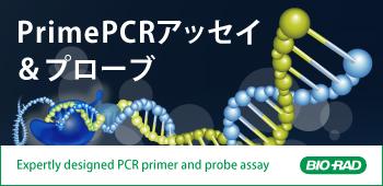 PrimePCRアッセイ&プローブ
